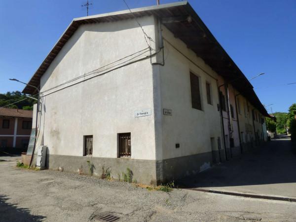Appartamento in vendita a Front, Grange, Con giardino, 75 mq - Foto 1