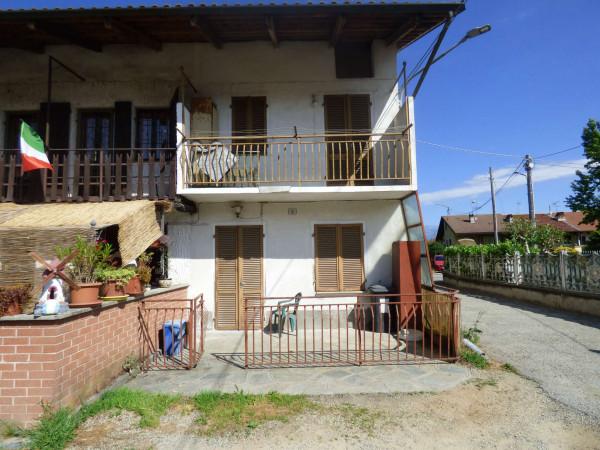 Appartamento in vendita a Front, Grange, Con giardino, 75 mq - Foto 19