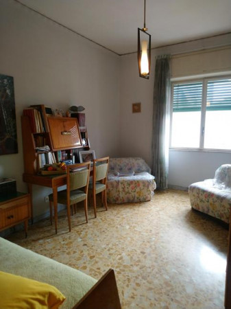 Appartamento in vendita a Napoli, Chiaia Posillipo, 105 mq - Foto 2