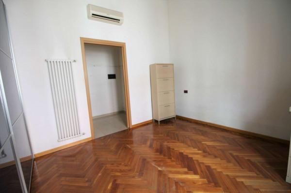 Appartamento in vendita a Milano, Lima, Con giardino, 80 mq