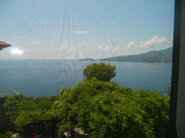 Appartamento in vendita a Zoagli, 165 mq