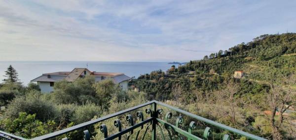 Appartamento in vendita a Zoagli, 100 mq
