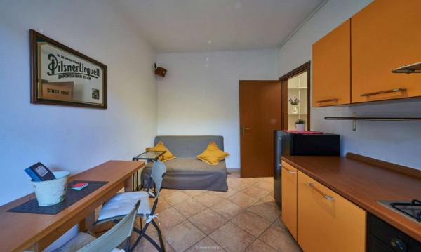 Appartamento in affitto a Milano, Solari, Arredato, 45 mq - Foto 16