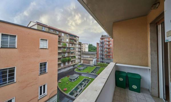 Appartamento in affitto a Milano, Solari, Arredato, 45 mq - Foto 4