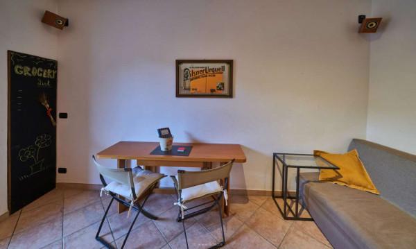 Appartamento in affitto a Milano, Solari, Arredato, 45 mq - Foto 15
