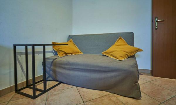 Appartamento in affitto a Milano, Solari, Arredato, 45 mq - Foto 13