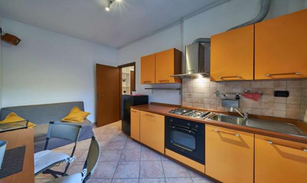Appartamento in affitto a Milano, Solari, Arredato, 45 mq - Foto 10
