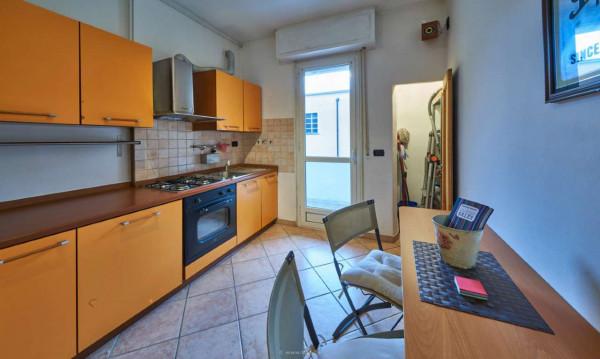 Appartamento in affitto a Milano, Solari, Arredato, 45 mq - Foto 12