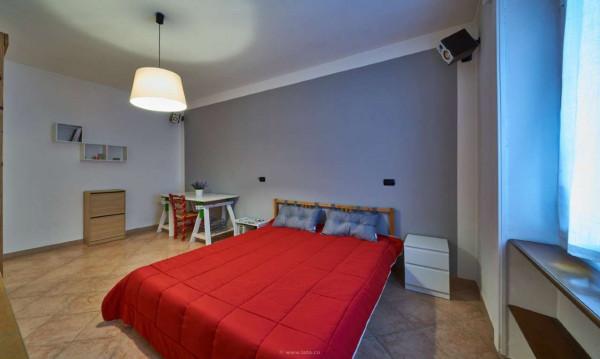 Appartamento in affitto a Milano, Solari, Arredato, 45 mq - Foto 8
