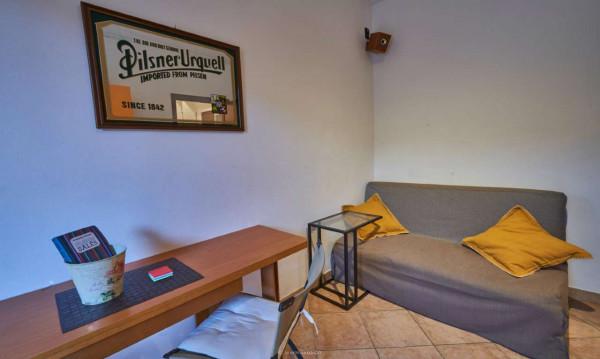 Appartamento in affitto a Milano, Solari, Arredato, 45 mq