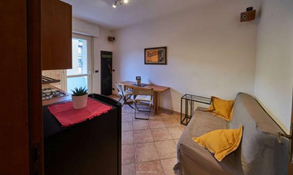 Appartamento in affitto a Milano, Solari, Arredato, 45 mq - Foto 14
