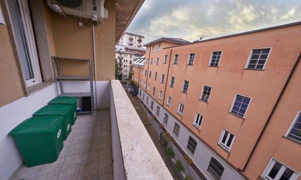 Appartamento in affitto a Milano, Solari, Arredato, 45 mq - Foto 5
