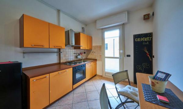 Appartamento in affitto a Milano, Solari, Arredato, 45 mq - Foto 11