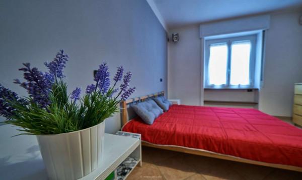 Appartamento in affitto a Milano, Solari, Arredato, 45 mq - Foto 9
