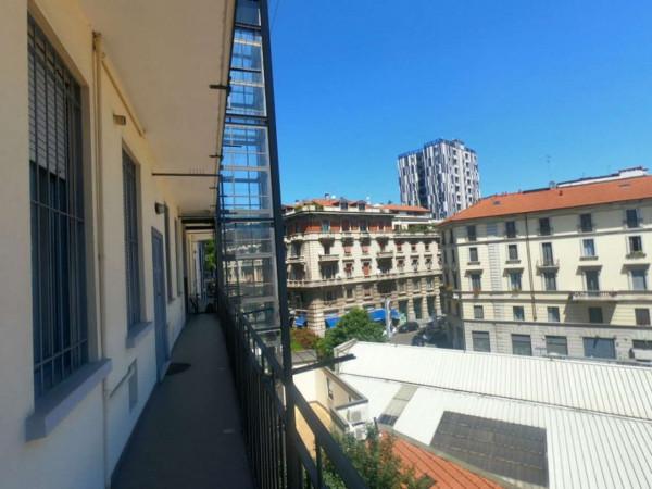 Appartamento in affitto a Milano, Medaglie D'oro, Arredato, 90 mq - Foto 3