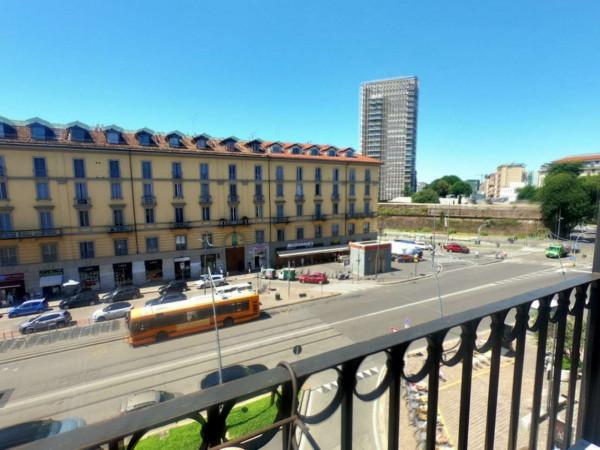Appartamento in affitto a Milano, Medaglie D'oro, Arredato, 90 mq - Foto 4