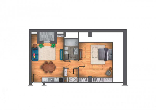 Appartamento in vendita a Chiavari, Centro Storico, 78 mq - Foto 4