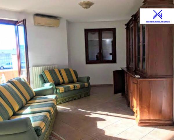 Quadrilocale in affitto a Lecce, Fondoni, 115 mq - Foto 3