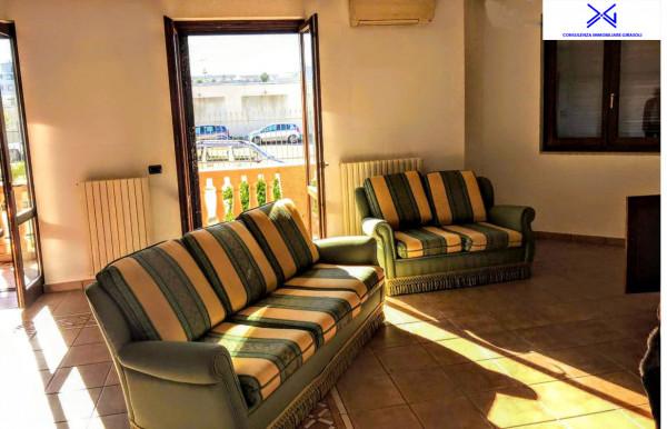 Quadrilocale in affitto a Lecce, Fondoni, 115 mq - Foto 6