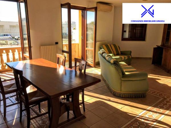 Quadrilocale in affitto a Lecce, Fondoni, 115 mq - Foto 5