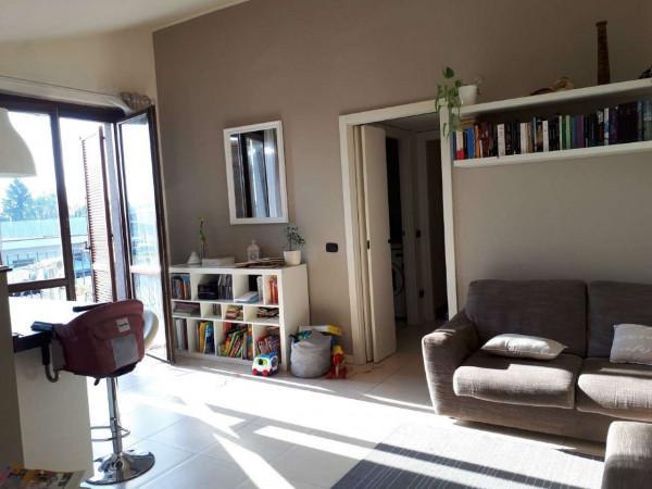 Appartamento in vendita a Caronno Pertusella, 80 mq - Foto 14