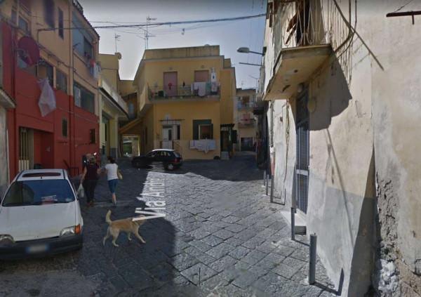 Appartamento in vendita a Sant'Anastasia, Centrale, 300 mq