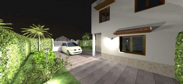 Villa in vendita a Taranto, Lama, Con giardino, 110 mq - Foto 3