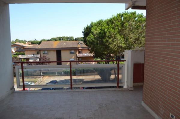 Appartamento in vendita a Roma, Acilia, 90 mq - Foto 8