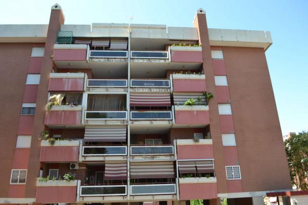 Appartamento in vendita a Roma, Acilia, 90 mq - Foto 4