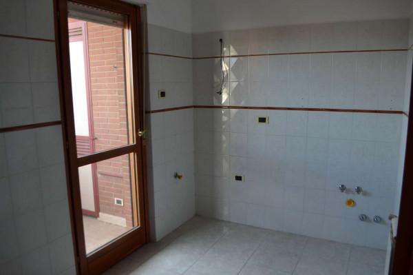 Appartamento in vendita a Roma, Acilia, 90 mq - Foto 16