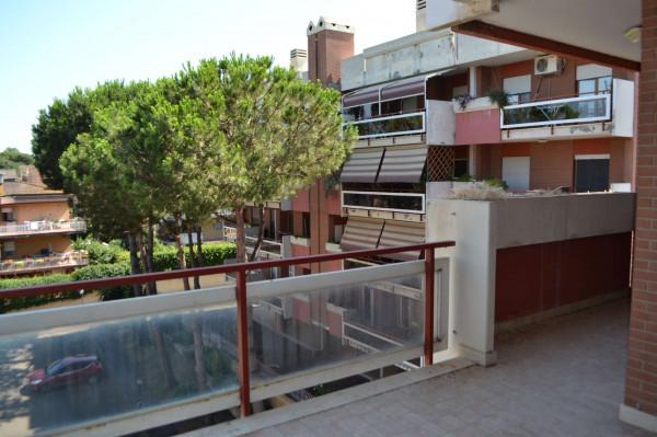 Appartamento in vendita a Roma, Acilia, 90 mq - Foto 7