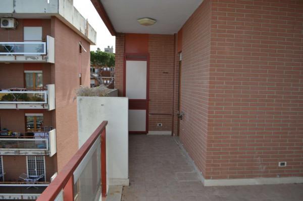 Appartamento in vendita a Roma, Acilia, 90 mq - Foto 5