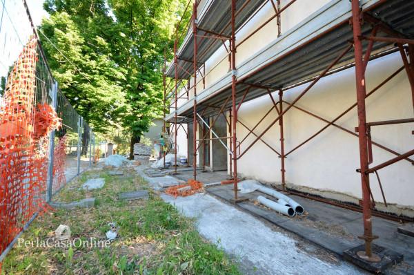 Casa indipendente in vendita a Forlì, Ronco, Villa Selva, 200 mq - Foto 21