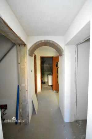 Casa indipendente in vendita a Forlì, Ronco, Villa Selva, 200 mq - Foto 13