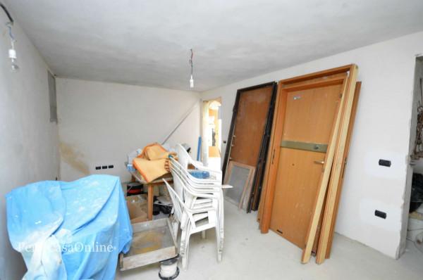 Casa indipendente in vendita a Forlì, Ronco, Villa Selva, 200 mq - Foto 10