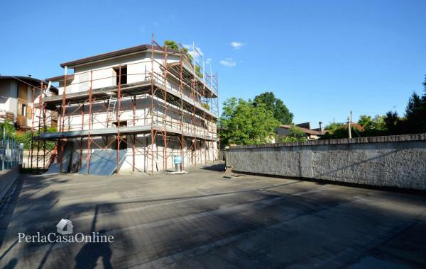 Casa indipendente in vendita a Forlì, Ronco, Villa Selva, 200 mq - Foto 22