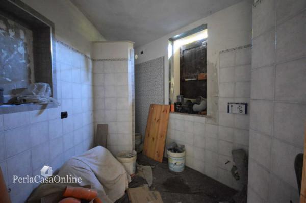 Casa indipendente in vendita a Forlì, Ronco, Villa Selva, 200 mq - Foto 9