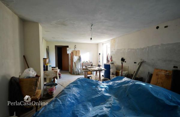 Casa indipendente in vendita a Forlì, Ronco, Villa Selva, 200 mq - Foto 7