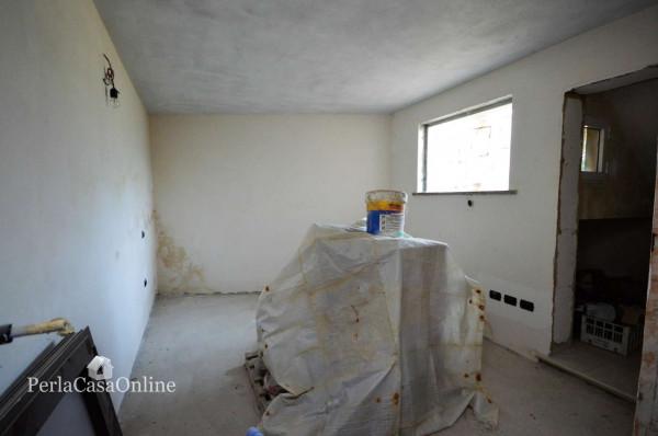 Casa indipendente in vendita a Forlì, Ronco, Villa Selva, 200 mq - Foto 11
