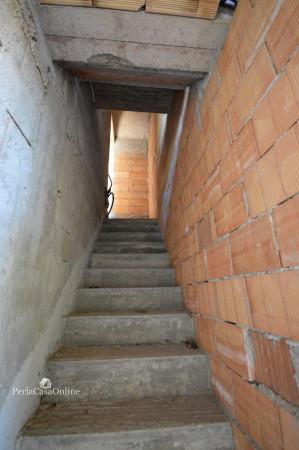 Casa indipendente in vendita a Forlì, Ronco, Villa Selva, 200 mq - Foto 19