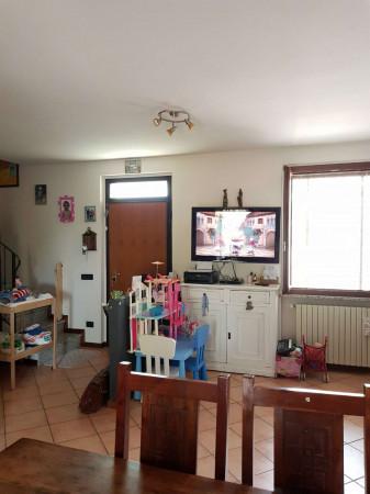 Appartamento in vendita a Gombito, Residenziale, Con giardino, 139 mq - Foto 78