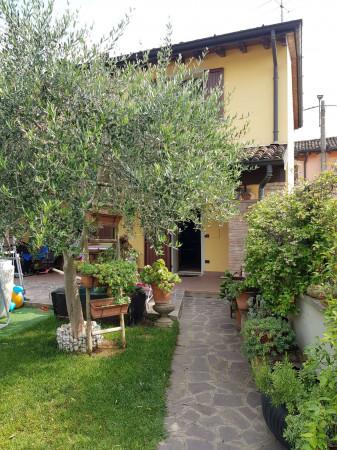 Appartamento in vendita a Gombito, Residenziale, Con giardino, 139 mq - Foto 1