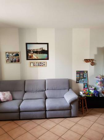 Appartamento in vendita a Gombito, Residenziale, Con giardino, 139 mq - Foto 103