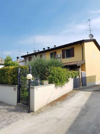 Appartamento in vendita a Gombito, Residenziale, Con giardino, 139 mq - Foto 86