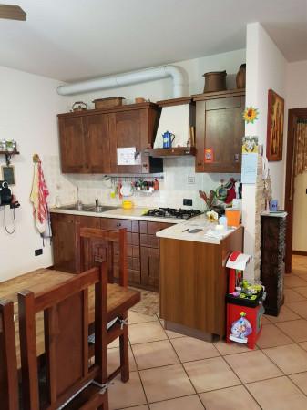 Appartamento in vendita a Gombito, Residenziale, Con giardino, 139 mq - Foto 72