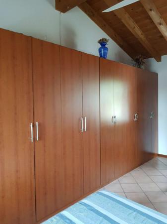 Appartamento in vendita a Gombito, Residenziale, Con giardino, 139 mq - Foto 50