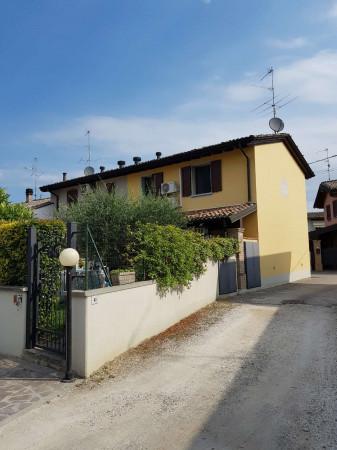 Appartamento in vendita a Gombito, Residenziale, Con giardino, 139 mq - Foto 3