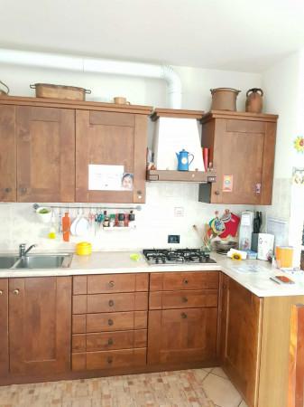 Appartamento in vendita a Gombito, Residenziale, Con giardino, 139 mq - Foto 74