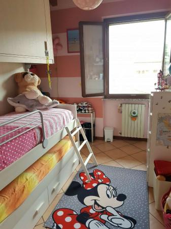 Appartamento in vendita a Gombito, Residenziale, Con giardino, 139 mq - Foto 94