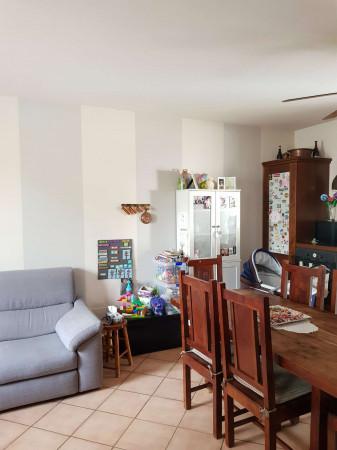 Appartamento in vendita a Gombito, Residenziale, Con giardino, 139 mq - Foto 79